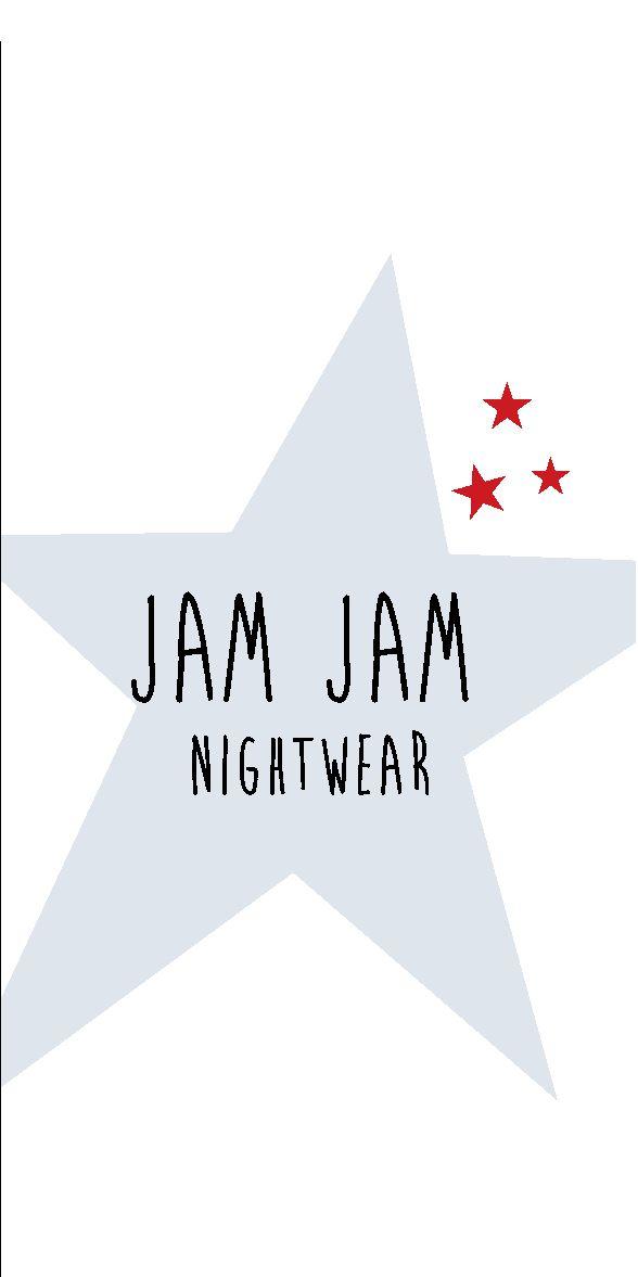 Jam Jam Nightwear