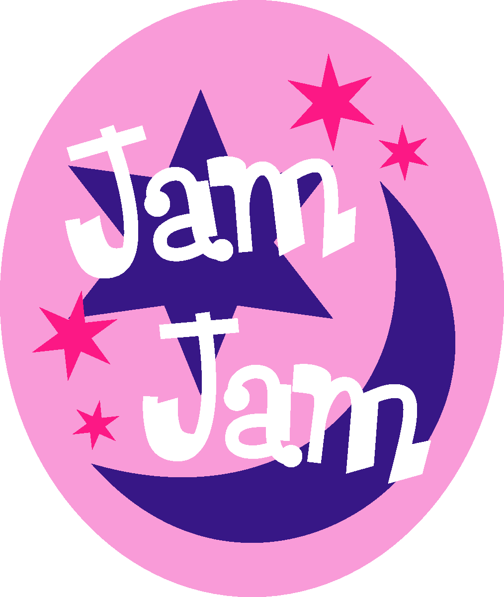 Jam Jam Girl