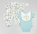 5pc  Baby Layette Gift Sets