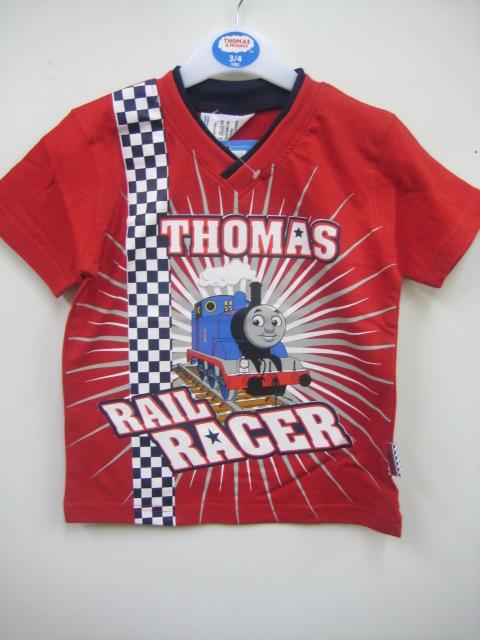Thomas The Tank Engine Tshirt