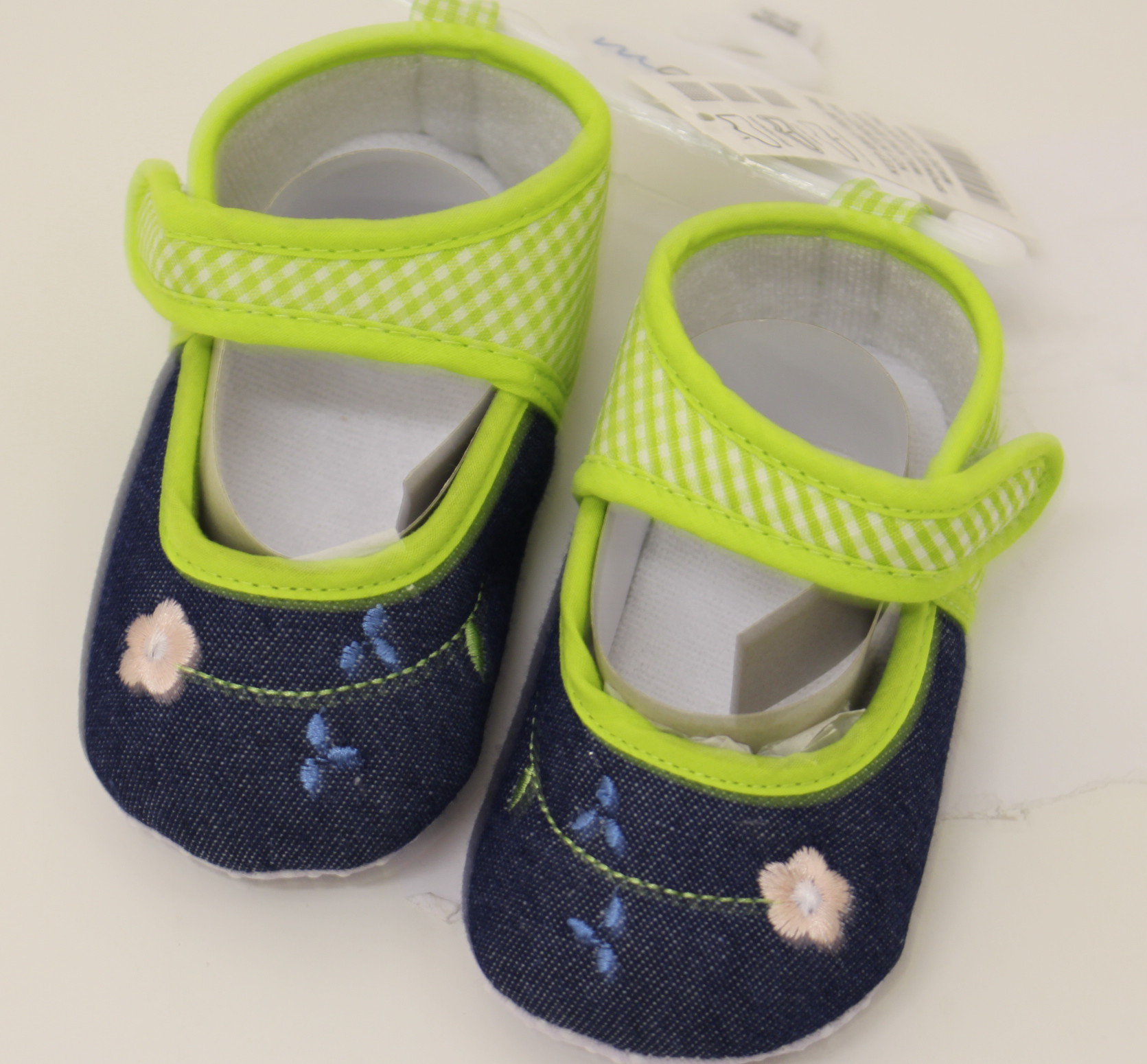 baby girls soft shoes line Wholesale