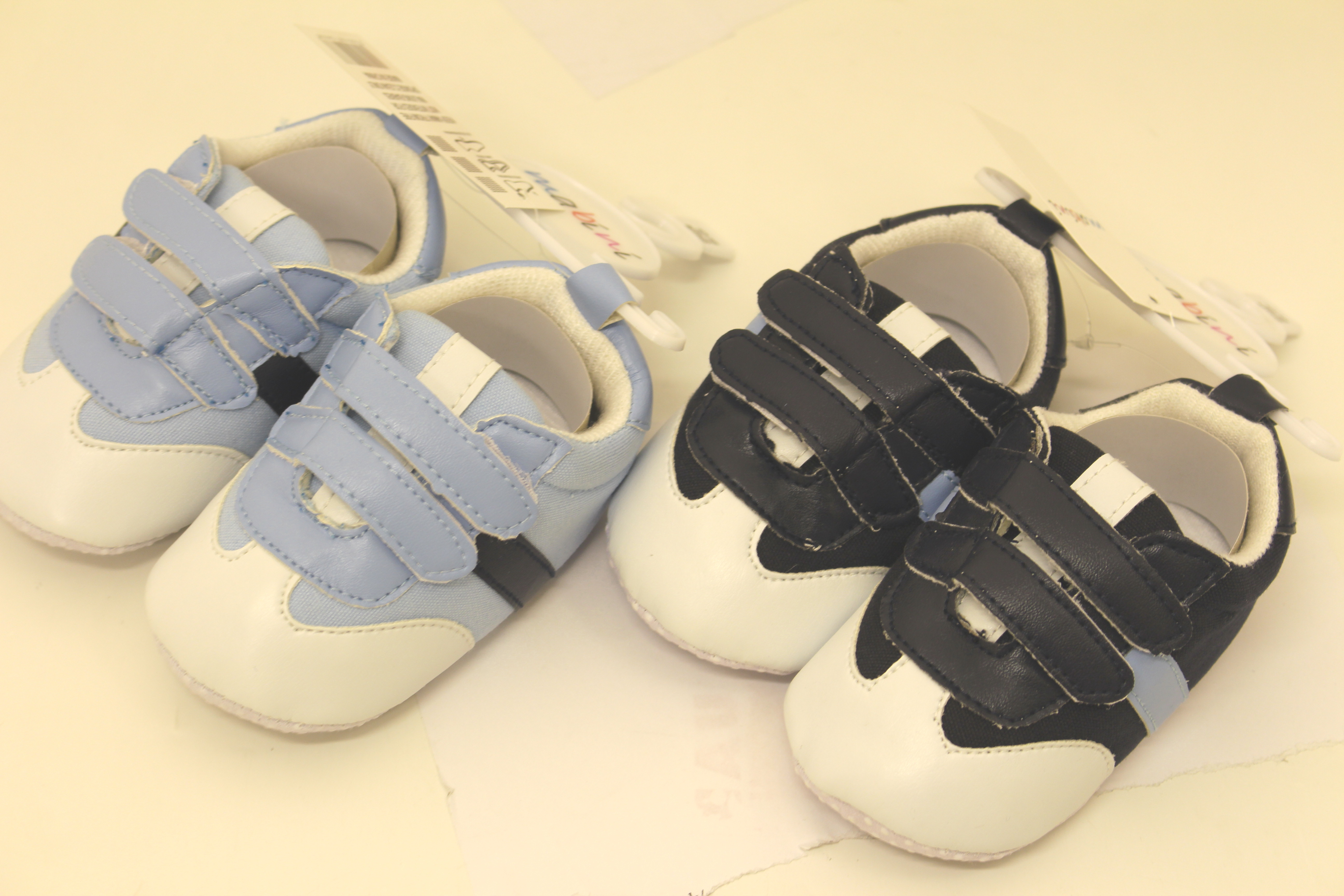 Baby Boys Sporty Shoes
