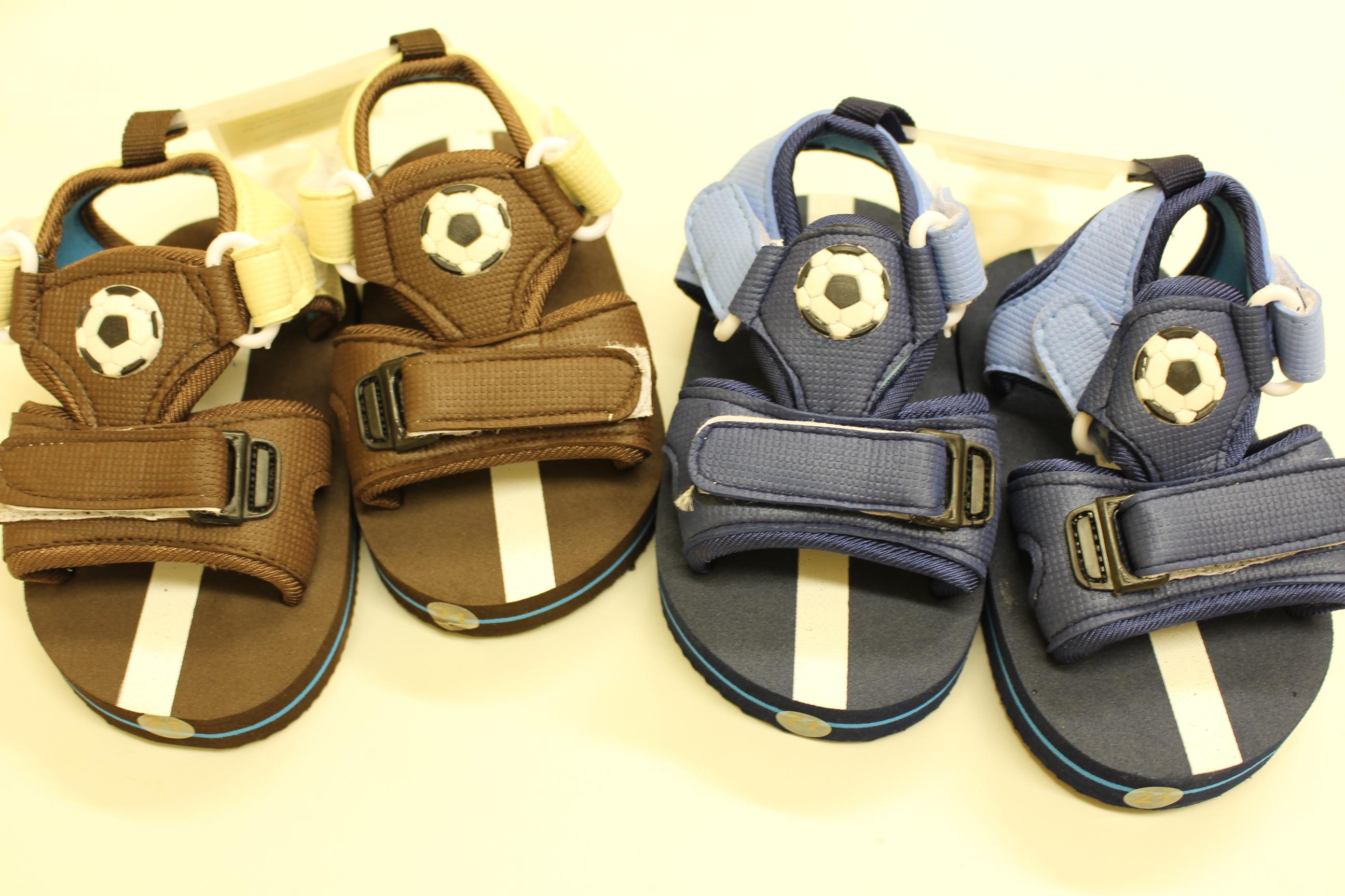 Baby Boys Summer Sandals
