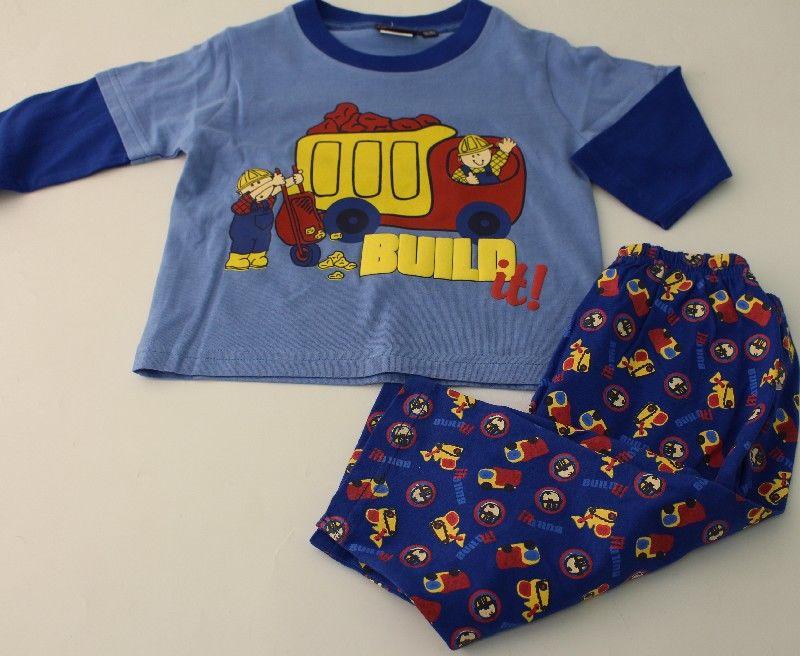 Baby Pyjamas Truck
