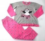 Girls Pyjama Panda