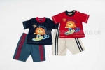 Baby Boys Beach Boy Short Set