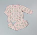 Baby Pyjama Hedgehugs
