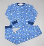 Pyjama Boys Shark