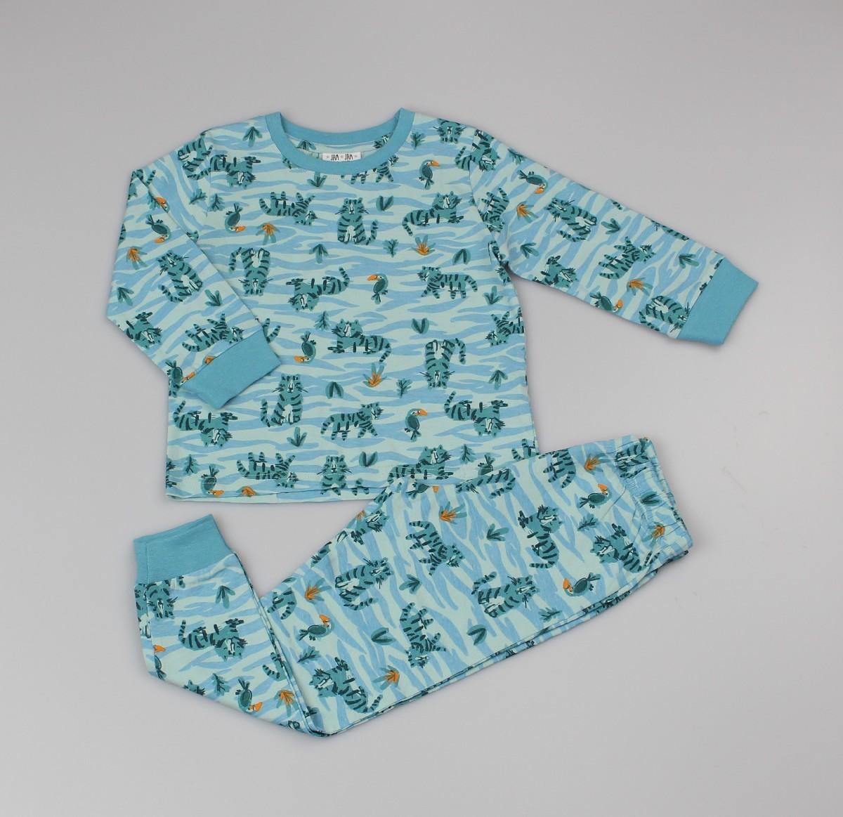 Pyjama Boys Tiger
